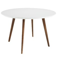 Canvas Dining Table