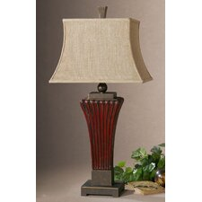 "Rosso 36"" Table Lamp"