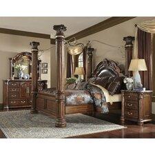 Canopy Bedroom Sets You\'ll Love   Wayfair