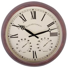 38.5cm Wall Clock
