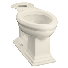Memoirs Comfort Height 1.28 GPF Elongated Toilet