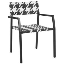 Patio Halden Arm Chair (Set of 2)