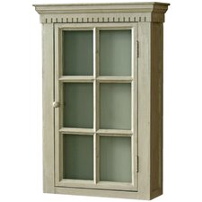 52 x 76cm Wall Mounted Cabinet