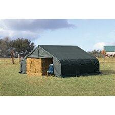 Peak 20 Ft. W x 22 Ft. D Shelter