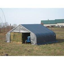 Peak 22 Ft. W x 24 Ft. D Shelter