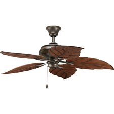 "AirPro 52""  5-Blade Indoor / Outdoor Ceiling Fan"