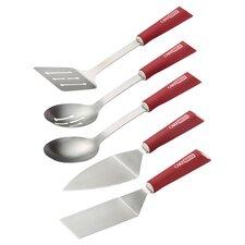 5 Piece Kitchen Prep Utensil Set