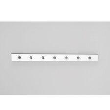 PL Series 7-Light Bath Bar