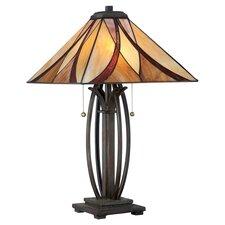 "Buckley 25"" Table Lamp"