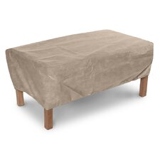 KoverRoos® III Ottoman / Small Table Cover
