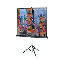Versatol Matte White Portable Projection Screen