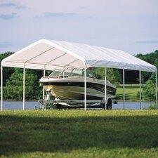 Super Max 12 Ft. W x 20-30 Ft. D Canopy