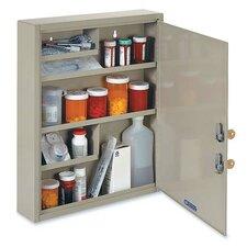"""Drug 18.1"""" x 15.9"""" Surface Mount Medicine Cabinet"""