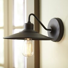 Asheville 1-Light Armed Sconce