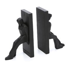 Statue Book Ends (Set of 2)