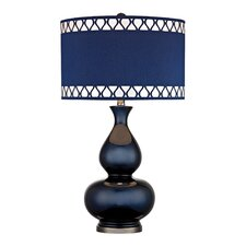 "Gourd 28"" Table Lamp"