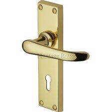 Windsor Lever Lock (Set of 2)