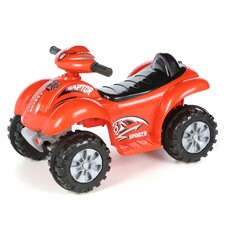 6V Battery Powered ATV II