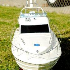 Viking Sport Cruiser Model Yacht