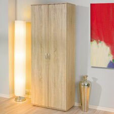 Gallo 2 Door Storage Cabinet