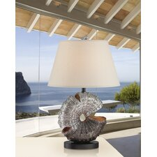 "Nautilus 28"" Table Lamp"