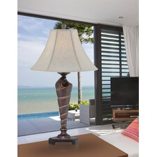 "Conch 31.5"" Buffet Lamp"