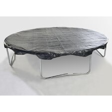 Laminated 12' Round Trampoline Weather Cover
