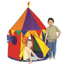 Special Edition Detachable with Play Tent