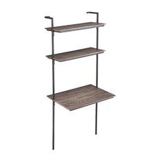 Leaning/Ladder Desk