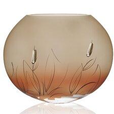 Cat Tail Vase