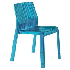 Frilly Chair (Set of 2)