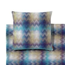 Montgomery Wool/Silk Throw Pillow