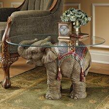 Jaipur Elephant Festival Coffee Table