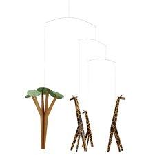 Giraffe Mobile