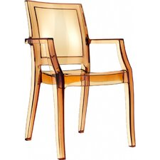 Arthur Stacking Arm Chair (Set of 4)