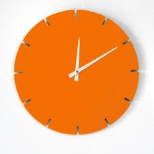 Bolla Metro Clock