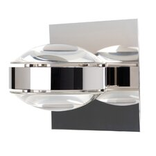 Optos 1-Light Wall Sconce