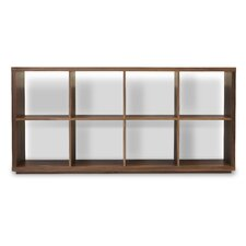 "Malta 35"" Cube Unit Bookcase"
