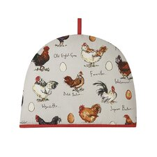 Chicken and Egg Tea Cosy