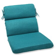 Rave Outdoor Lounge Chair Cushion