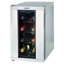 8 Bottle Reserve Series Single Zone Freestanding Wine Cooler