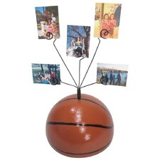 Hall of Fame Basketball Picture Frame