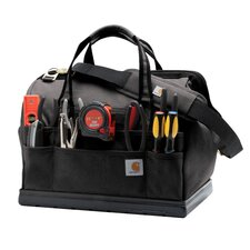 """Legacy 16"""" Tool Bag with Molded Base"""