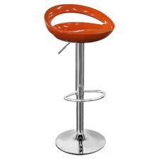 Dylan Height Adjustable Bar Stool
