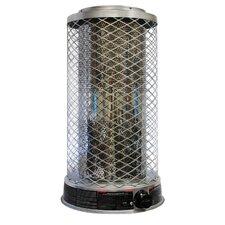 125,0000 BTU Portable Propane Radiant Utility Heater
