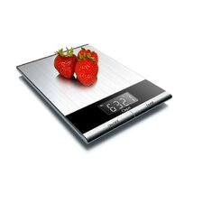 Ultra Thin Professional Digital Kitchen Food and Nutrition Scale