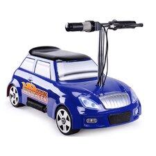 MotoTec 24V V2  Battery Powered Mini Racer Car