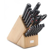 18 Piece Knife Block Set