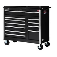 "Tech Series 43.25""W 11-Drawer Tool Chest"