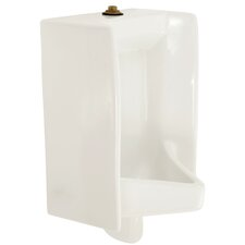 Low Consumption Commercial Washout Urinal
